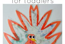HOLIDAY -Gobble gobble / by Rosalie Racine