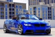 BMW E93 / Cars