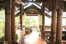 traditional SouthIndian Style homes