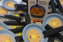 Pre-K Pancakes / by Genoa Blankenship
