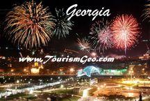 Celebrations in Georgia