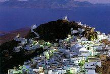 σεριφος greek island