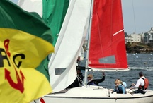 So many regattas...so little time