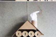 DIYs für Weihnachten & den Winter