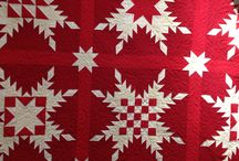 Quilty Goodness / patchwork