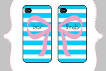 Friendship Cases / For best friends
