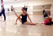 Balettbilder