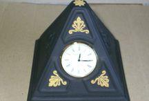 Wedgwood clocks
