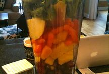 All in the vitamix