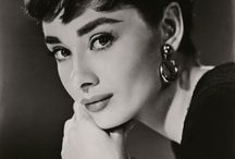 Audrey / My favourite