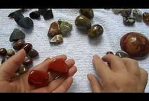 Piedras jaspear