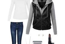 Teen wolf style ❤️