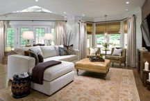 Candice Olsen home designer / Beautiful homes
