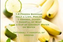 Smoothies / Recept