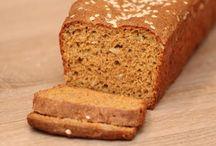 Backen herzhaft / Brot Brötchen und herzhaftes aus der Röhre