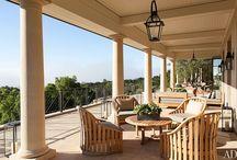 Montecito, CA Home Featuring Extira