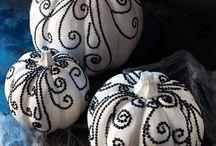 Holidays/ Halloween, Thanksgiving