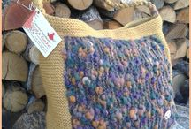 Bag CoCoBé Handmade / CoCoBé Handmade Bag