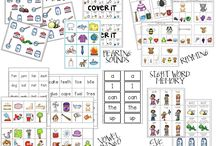 Small Groups / Intervention and Small Group Work / by Fabulous in FIrst