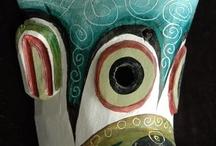 North American Art: Guatemala
