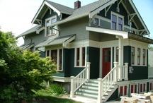 Dream Home / Ideas and inspiration our future dream home. http://www.kissmycasa.com