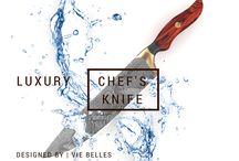 Vie Belles Cutlery