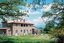 La Selva - Private villa in Tuscany
