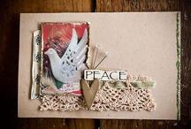 pretty paper / by Mary W. Morning Sun Studio