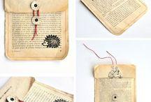 papierové dekorácie