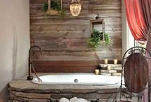 Decorating & Ideas for Our New Home / by Charmayne Kading