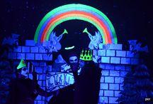 5 ans de la Rodia - 24/01/16 - The Wolf Under The Moon / 5 ans de la Rodia - 24/01/16 - The Wolf Under The Moon  Crédit photo : Association Pix'Scènes