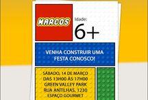 Aniversario Benicio 4Anos