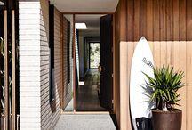 HOME IDEAS : Front Door