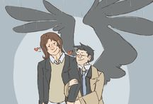 Other Ships / All the other fabulous ships of SPN