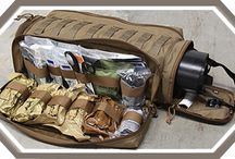 Bug Out Bag / things for my bug out bag