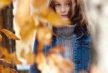 Herbst Fotografie ideen