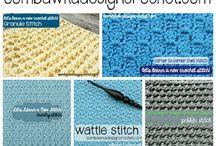 New stitch guide