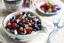 Foodie Heaven: Salads