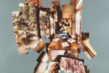 Perspective /collage