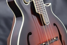 Ideas for Charles guitars / good lighting for instruments