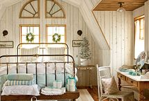 beautiful interiors and decor / Love to pins any rooms that I love to look at! / by janine mcgowan