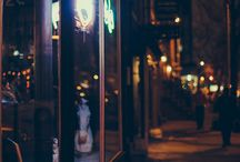 Atmosphere // Urban City Lights