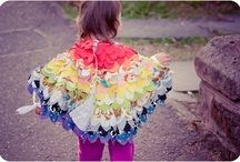 Upcycled Clothes / Upcycled and recycled Clothes