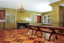 Bibliotecas Reformada - Library Renovation / Bibliotecas Reformada - Library Renovation