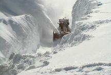 Tempête au Quebec
