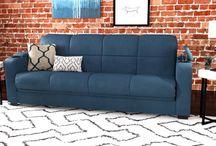 Comfortable Sofa Sleeper Bed