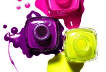 Makeup product shots