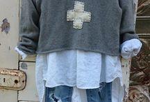Création vêtements