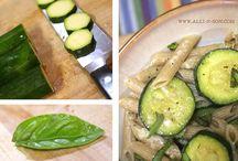 Summer recipes / by Jessica Mroz