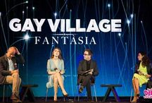 """Gay Village / Roma / """"Official Movida News"""" è sempre presente al centro della Movida Romana: Spettacoli, eventi, Moda Fashion, Teatro, Gossip & Roma By Night www.officialmovidanews.itt"""